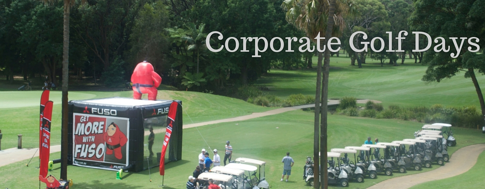 Corporate Golf Days at Cromer Golf Club